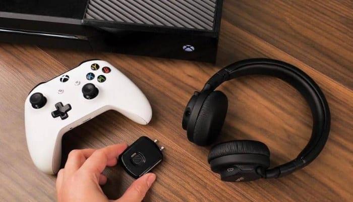 So verbinden Sie Bluetooth-Headsets mit Xbox One