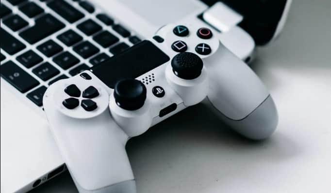 So verbinden Sie einen PS4-Controller über Bluetooth mit einem PC