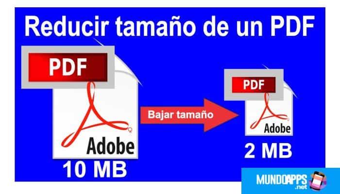 So komprimieren Sie eine PDF-Datei.  Aktualisiert 2021