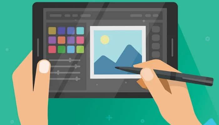 So erstellen Sie Symbole aus Bildern unter Windows und Mac