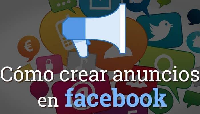 So erstellen Sie Werbung auf Facebook, von Android oder PC