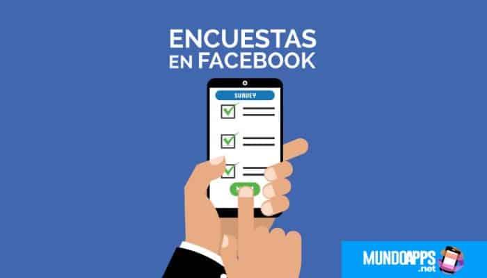 So erstellen Sie Umfragen auf Facebook.  Tutorial 2021
