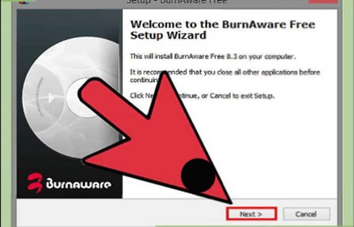 Machen Sie einen bootfähigen USB-Windows 7