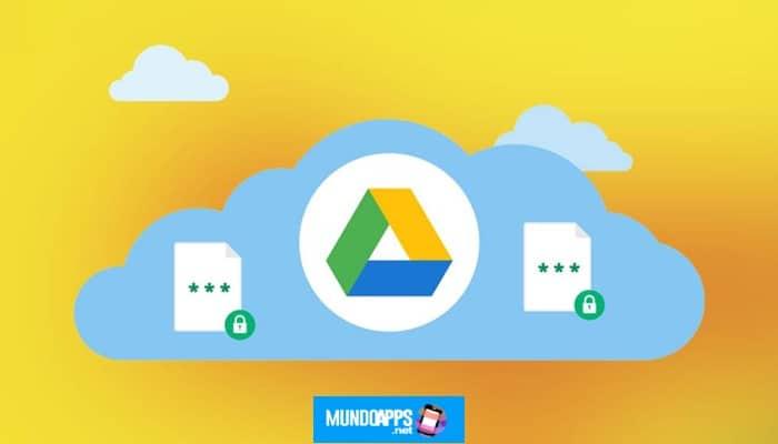 So erstellen Sie ein Google Drive-Konto.  TUTORIAL 2021