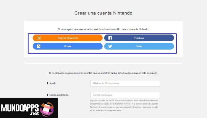 So erstellen Sie einen Nintendo-Account von einem Computer aus