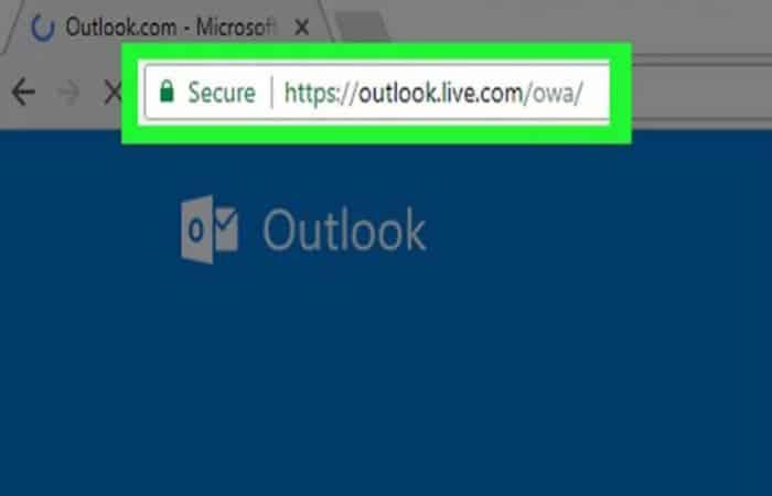 So erstellen Sie ein Outlook-Konto im Jahr 2021.