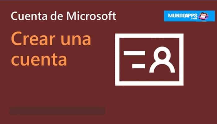 So erstellen Sie ein neues Microsoft-Konto.  TUTORIAL 2021