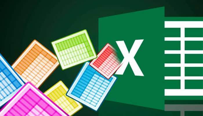 So erstellen Sie Schritt für Schritt eine Karte in Excel von Grund auf neu