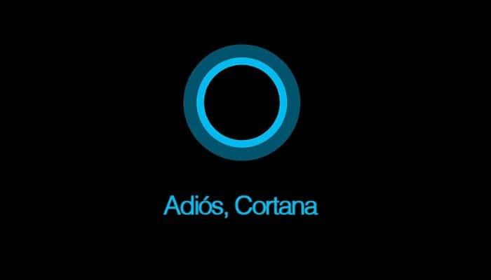 So deaktivieren Sie Cortana in Windows 10. 2021 Handbuch
