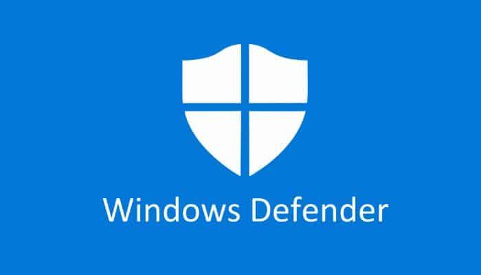 So deaktivieren Sie Windows Defender.  Aktualisierter Leitfaden 2021