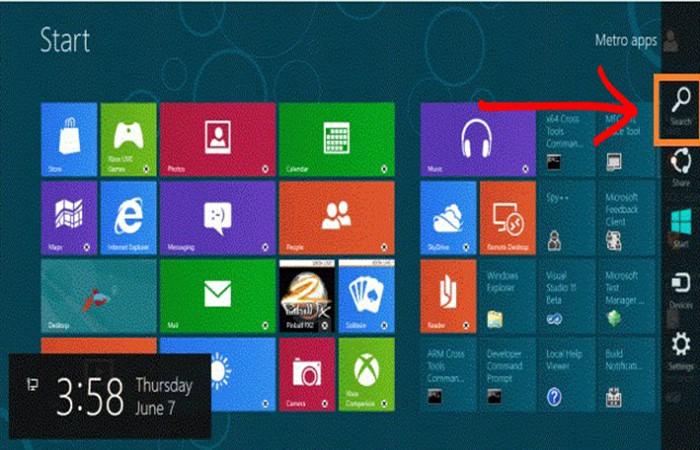 So löschen Sie temporäre Dateien in Windows 8. 2021 Tutorial