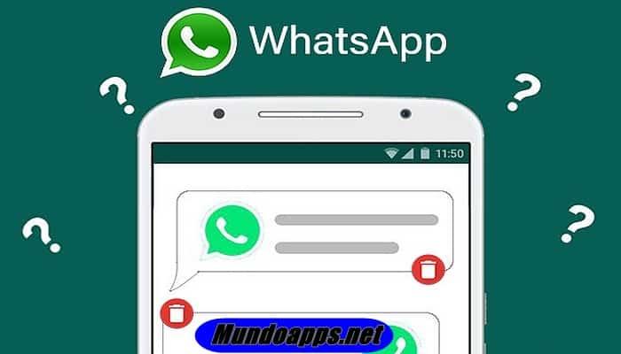 So löschen Sie Ihr WhatsApp-Konto.  TUTORIAL 2021