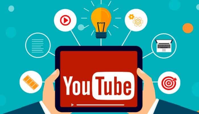 So werben Sie auf YouTube.  Vollständiger Leitfaden 2021