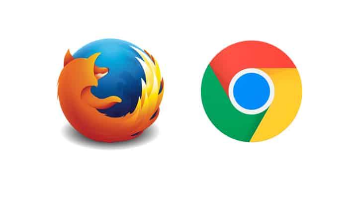 So importieren Sie Lesezeichen von Chrome nach Firefox.  Tutorial 2021