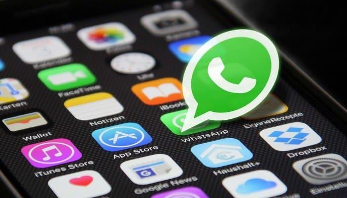 So legen Sie das Passwort für WhatsApp auf Android und IPhone fest