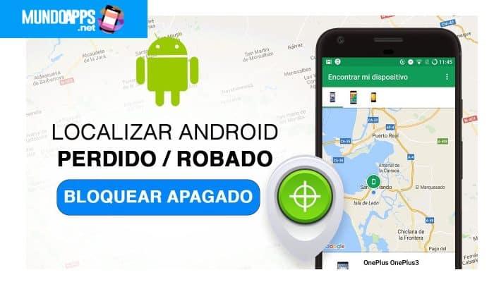 So finden Sie mein Mobiltelefon mit Google Mail.  Tutorial 2021