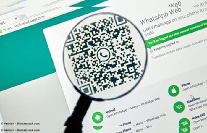 So installieren Sie WhatsApp Web.  Tutorial 2021. Mundoapps