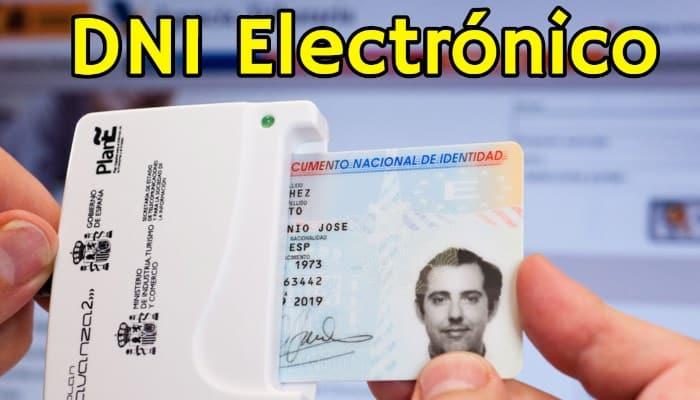 So installieren und aktivieren Sie Electronic DNI.  Tutorial 2021