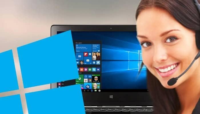 So erhalten Sie Hilfe vom Support in Windows 10. 2021 Guide