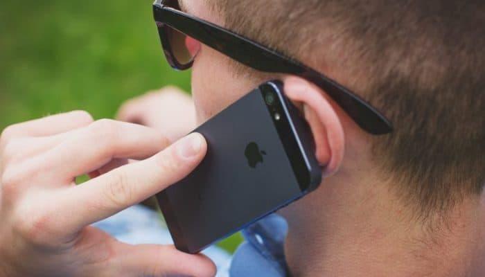 So zeichnen Sie Telefonanrufe auf einem IPhone auf.  Leitfaden 2021