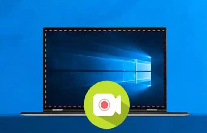 So zeichnen Sie den Bildschirm in Windows 10 auf: Native Methode