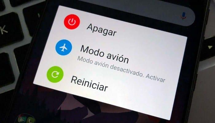 So starten Sie ein Android-Telefon neu.  TUTORIAL 2021