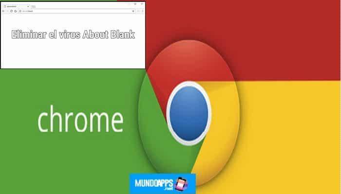 So entfernen Sie About Blank aus Google Chrome.  TUTORIAL 2021
