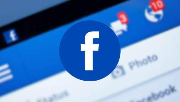 Renomear página do Facebook
