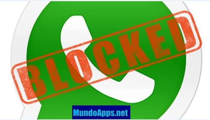 Wie Sie feststellen können, ob Sie jemand auf WhatsApp blockiert hat.  TUTORIAL 2021