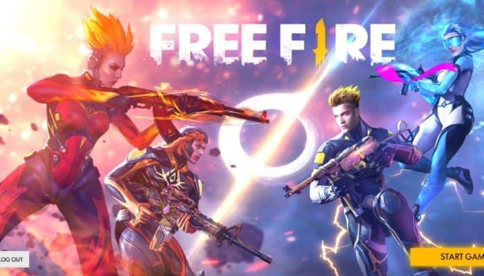 So laden Sie Free Fire auf Android, IPhone und PC herunter.  Leitfaden 2021