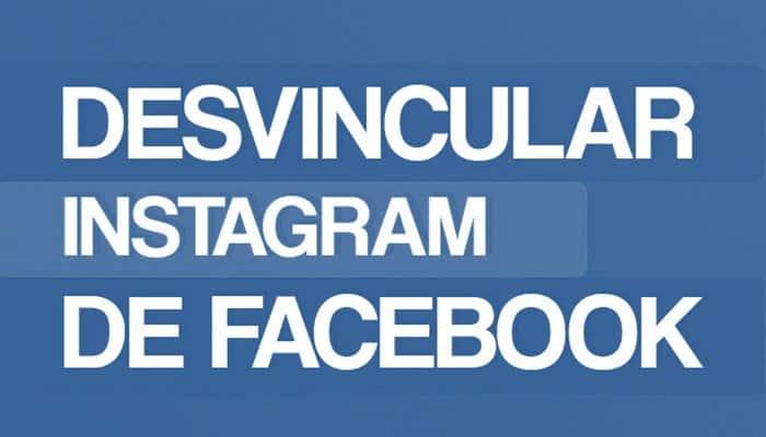 So entkoppeln Sie Ihr Instagram-Konto von Facebook.  2021