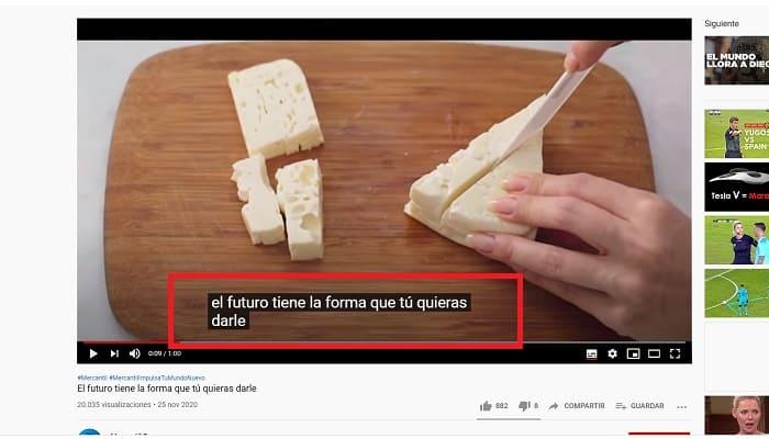 So untertiteln Sie ein YouTube-Video.  Tutorial 2021