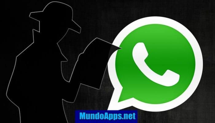 Wie man die WhatsApp von jemandem ausspioniert.  TUTORIAL 2021