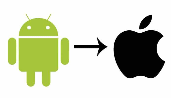 So übertragen Sie Fotos von Android auf den Mac. Tutorial 2021