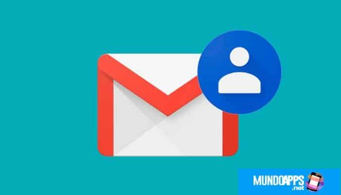 So finden Sie Kontakte in Google Mail.  Aktualisiert 2021