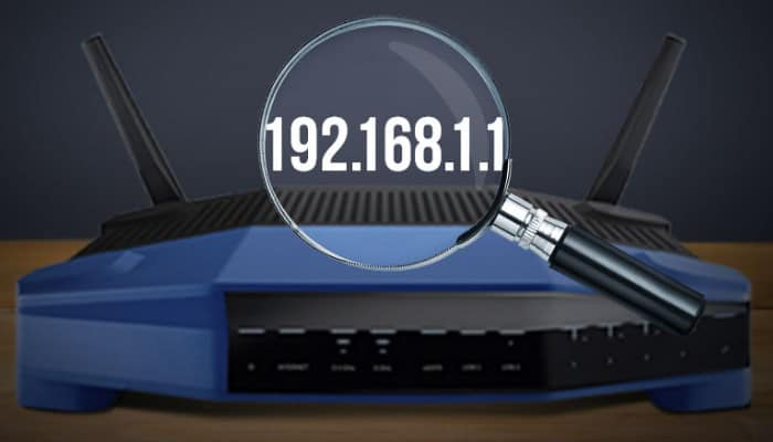 So finden Sie die IP-Adresse Ihres Routers.  Tutorial 2021