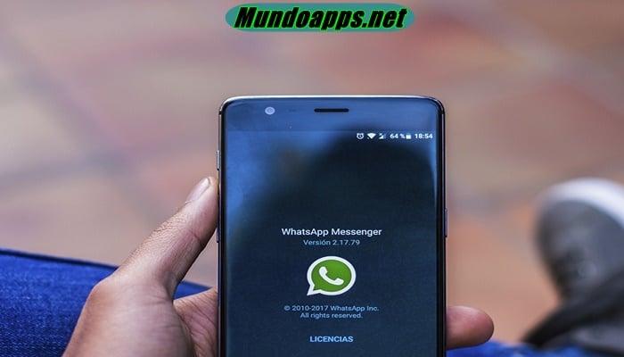 So verwenden Sie WhatsApp ohne Chip.  TUTORIAL 2020. Mundoapps