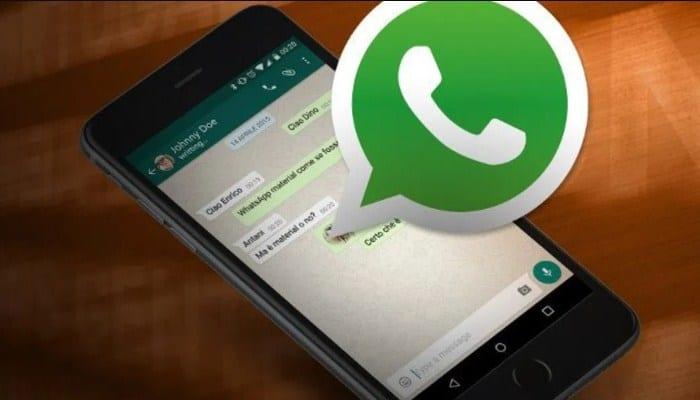 So verwenden Sie WhatsApp ohne Telefonnummer.  Tutorial 2021