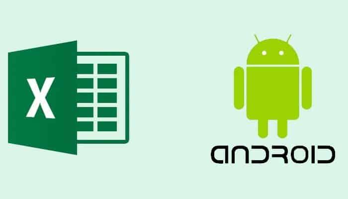 So verwenden Sie Excel auf Ihrem Android-Handy.  Vollständiger Leitfaden 2021