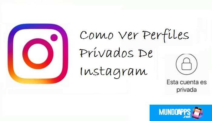 So zeigen Sie private Instagram-Profile an.  Aktualisiert 2021