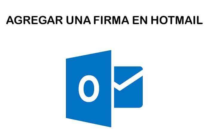 Comment ajouter une signature dans Hotmail (Outlook) Tutoriel 2021.