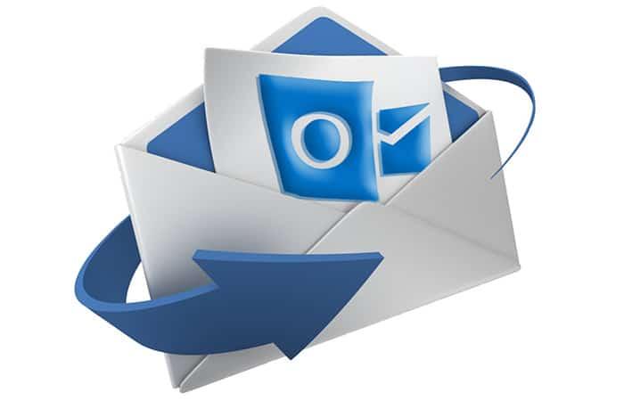 So konfigurieren Sie automatische Antworten in Outlook.  Im Jahr 2021