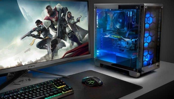 So bauen Sie einen Gamer-Computer im Jahr 2021. Komponenten