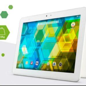 Aktualisieren Sie Bq Edison 3 auf Android 6