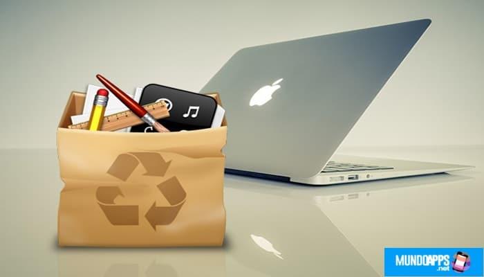 So deinstallieren Sie Programme und Anwendungen auf dem Mac 2021-Handbuch