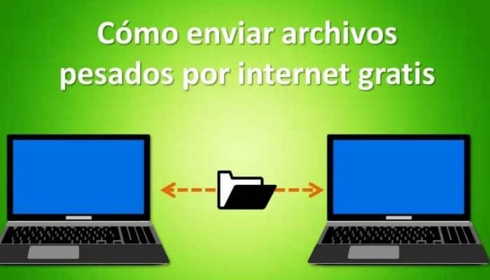 So senden Sie große Dateien über das Internet (6 beste Apps)