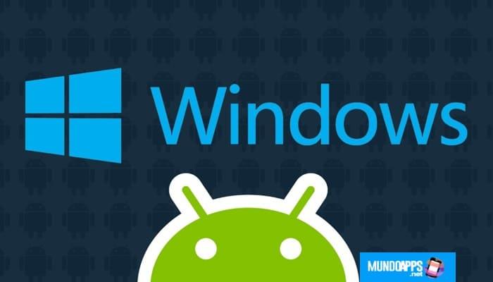 So führen Sie APK-Dateien in Windows 10 aus. TUTORIAL 2021