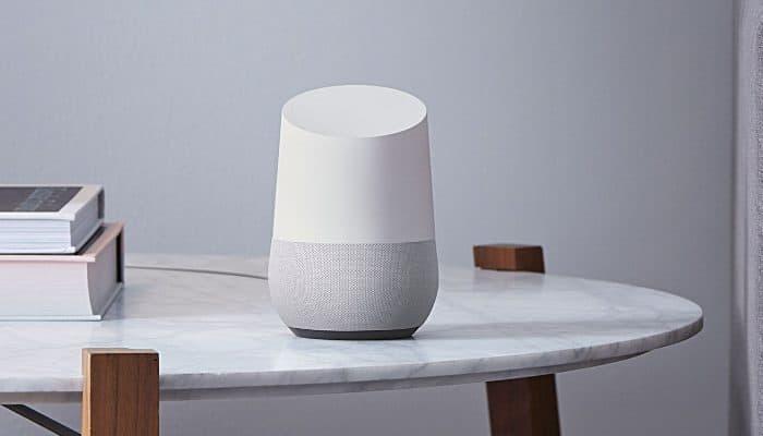 So setzen Sie Google Home vollständig zurück.  Tutorial 2021