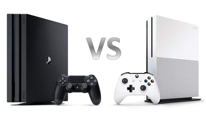 Vergleich Xbox One S gegen Xbox One. 2021 Review