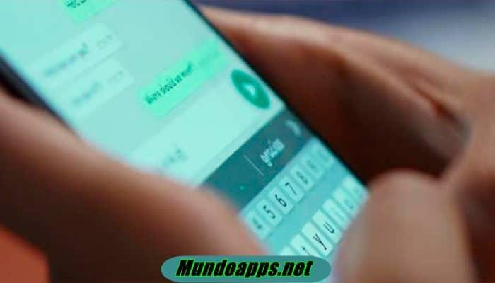 Konvertieren Sie ein WhatsApp-Audio in MP3.  TUTORIAL 2021